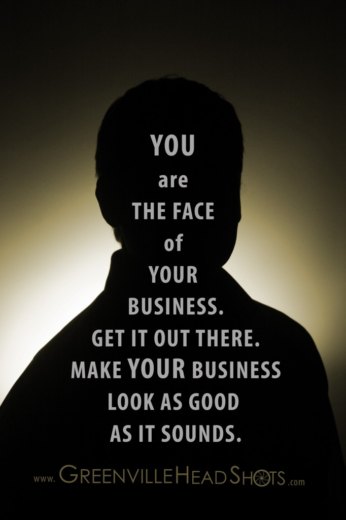Your Business Needs YOU!!!